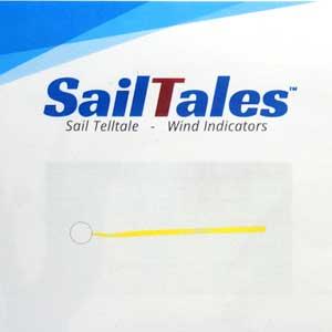 SailZing SailTales Sail Trim Telltales